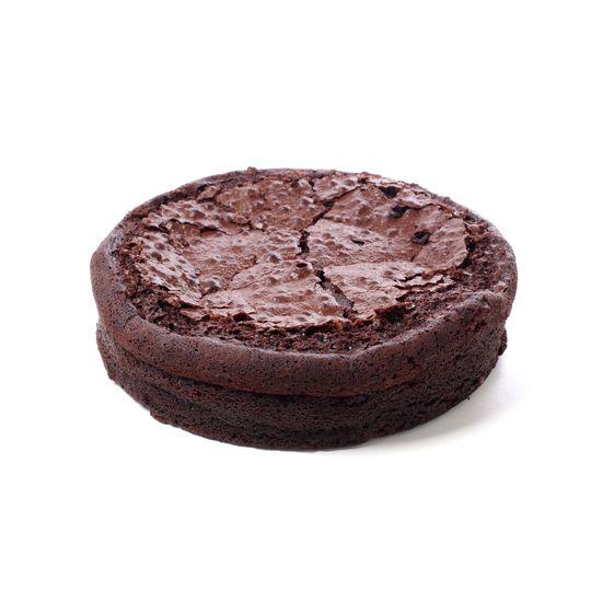 Bolo-brownie