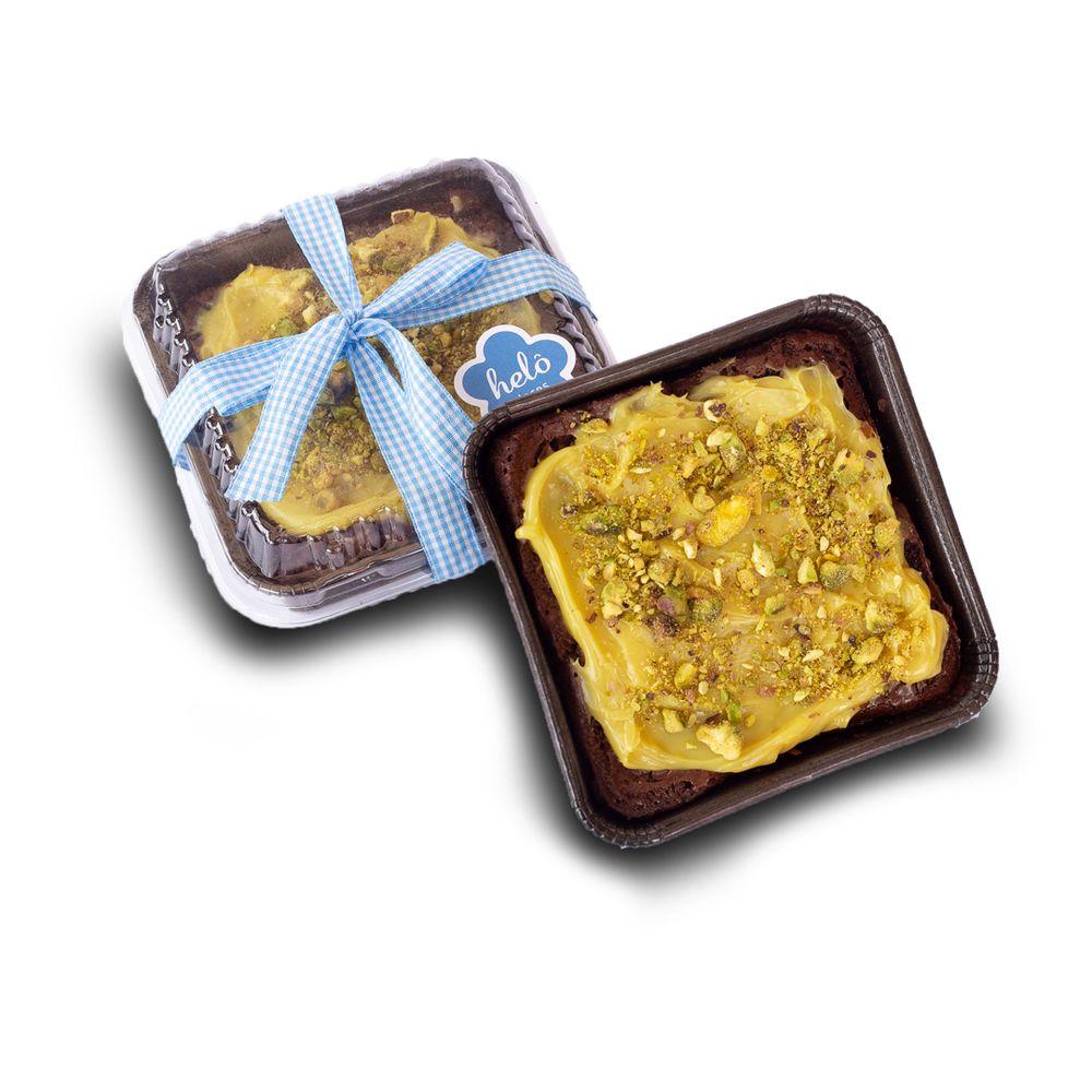 Brownie--com-Pistache-
